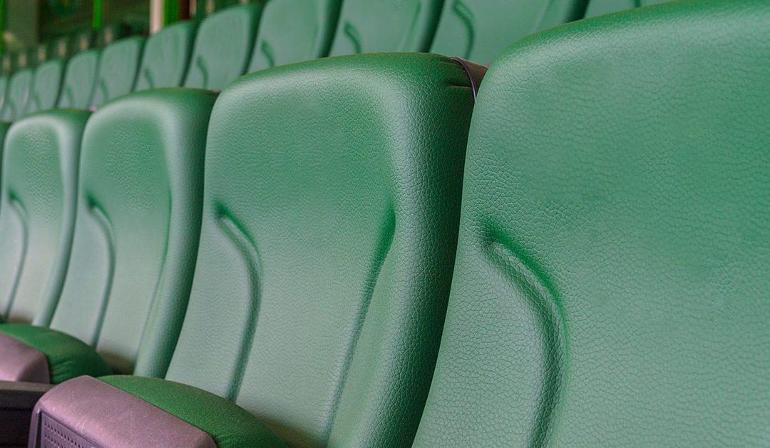 Pro Sports Franchises – Premium Seating Areas
